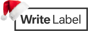 Write Label